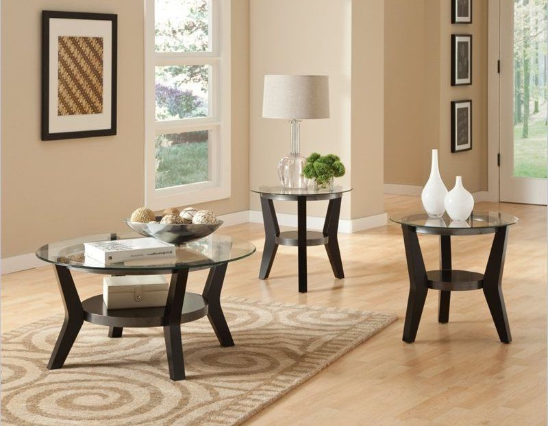 oval coffee table sets 08