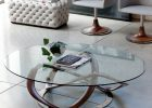 oval coffee table sets 16
