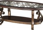 oval coffee table sets 17