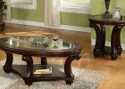 oval coffee table sets 28
