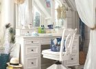 pottery barn vanity chair 08