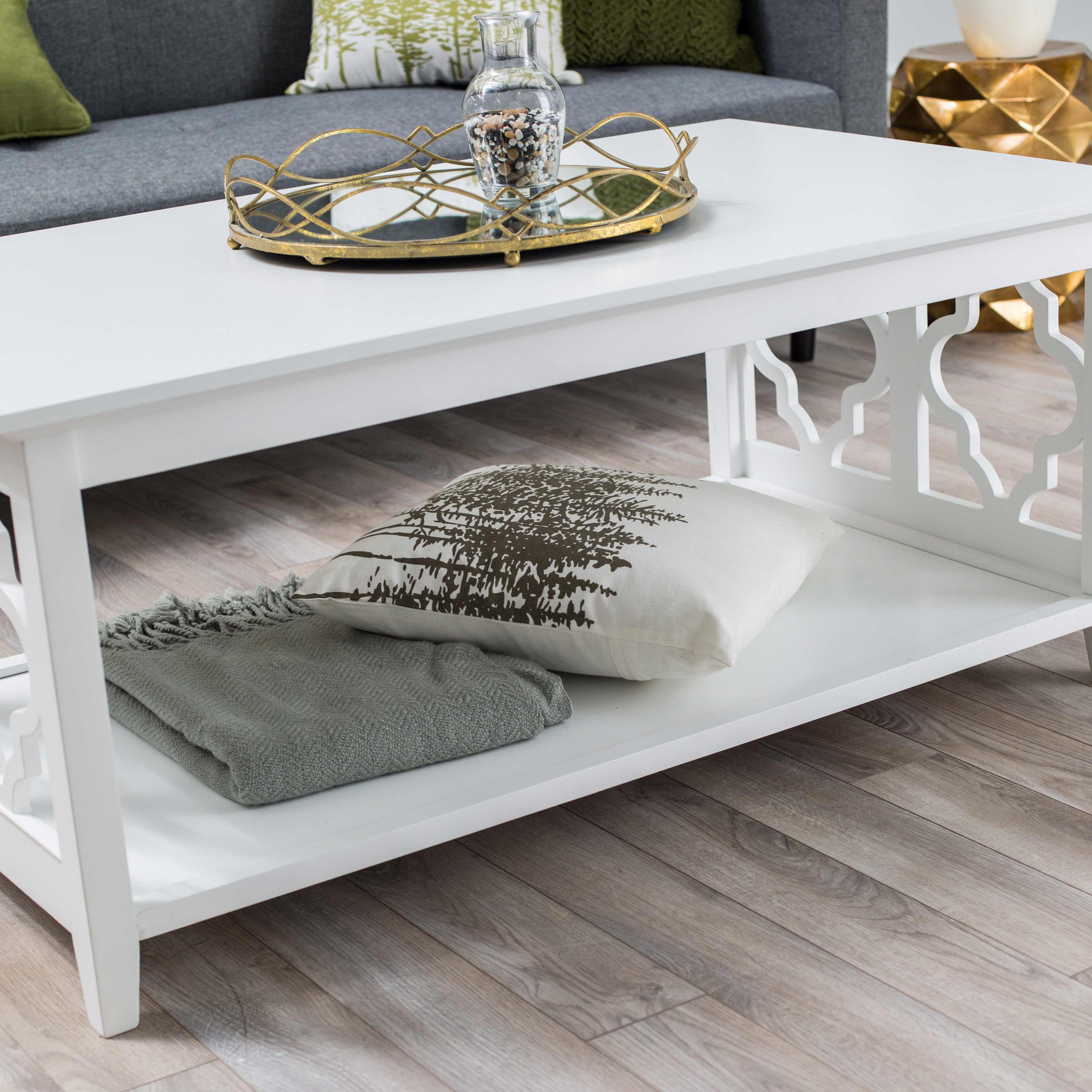 quatrefoil coffee table 10
