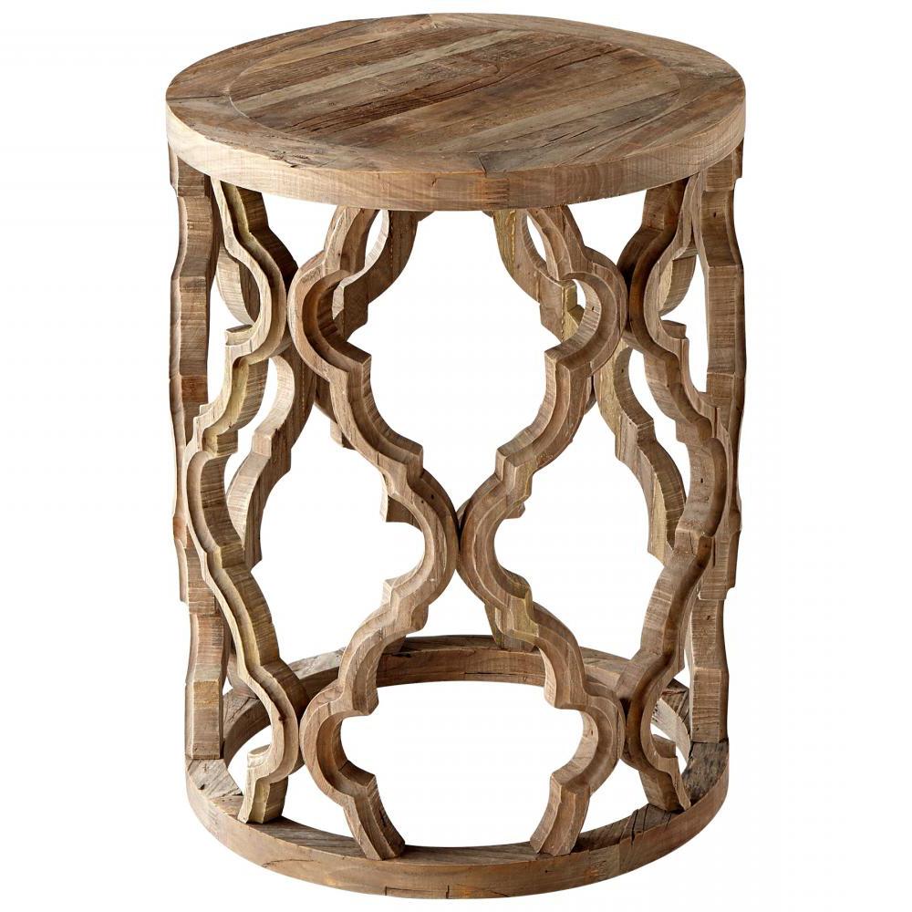 quatrefoil coffee table 18