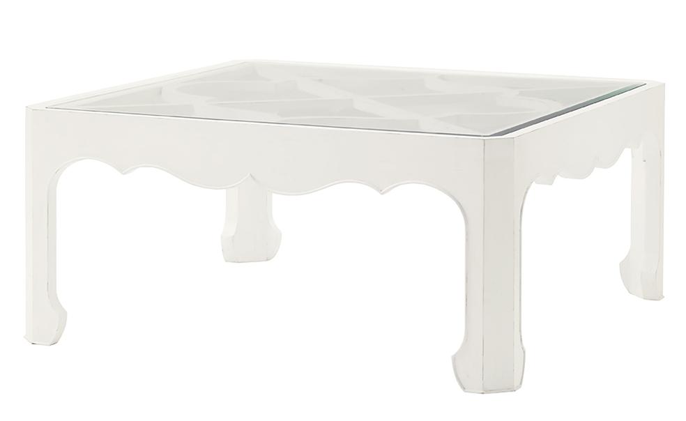 quatrefoil coffee table 28
