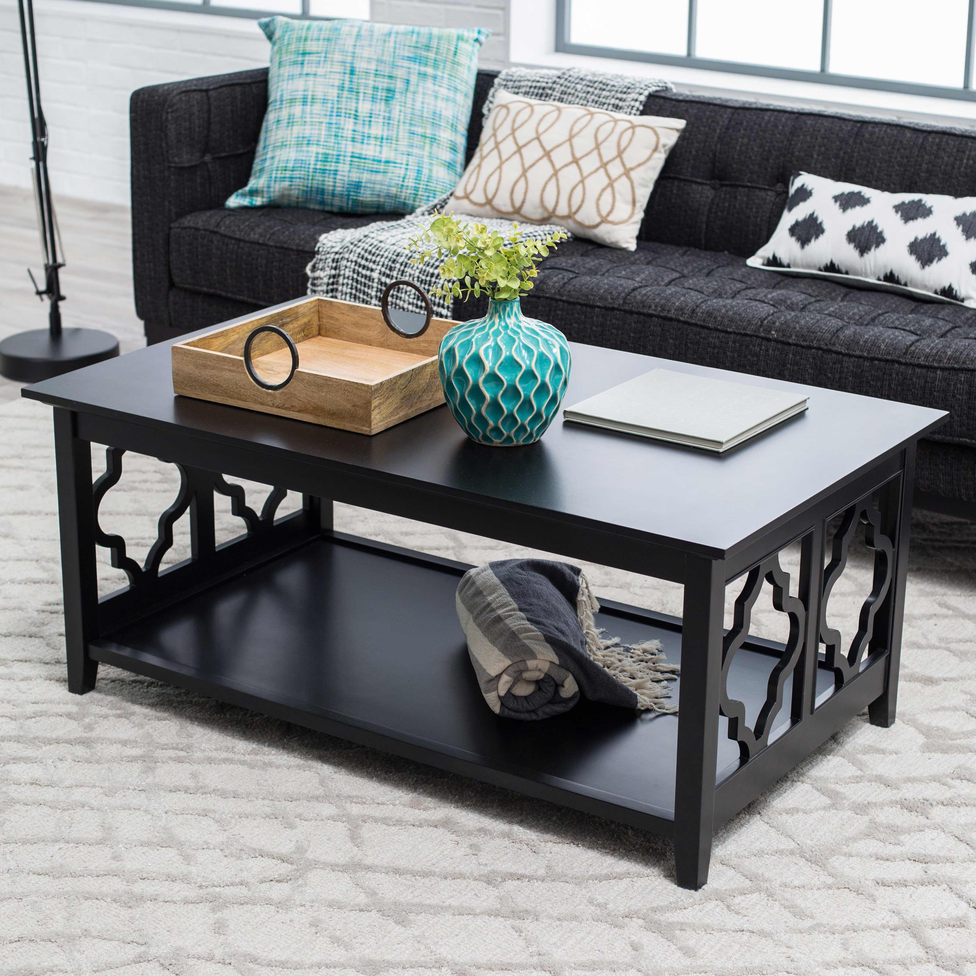 quatrefoil coffee table 29