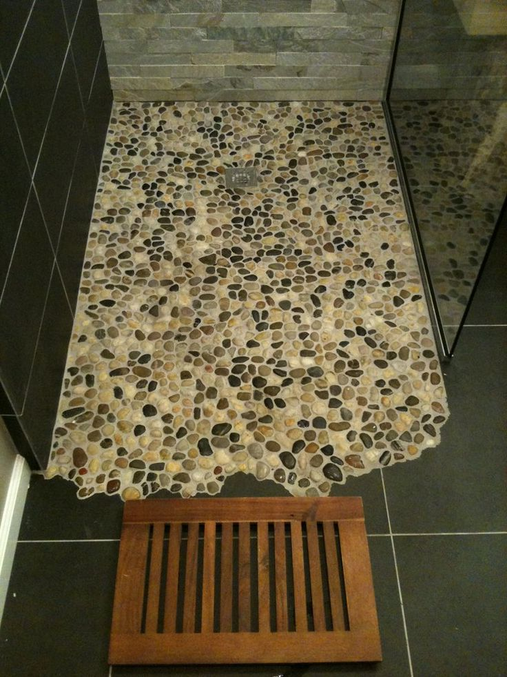 riverstone shower floor 11