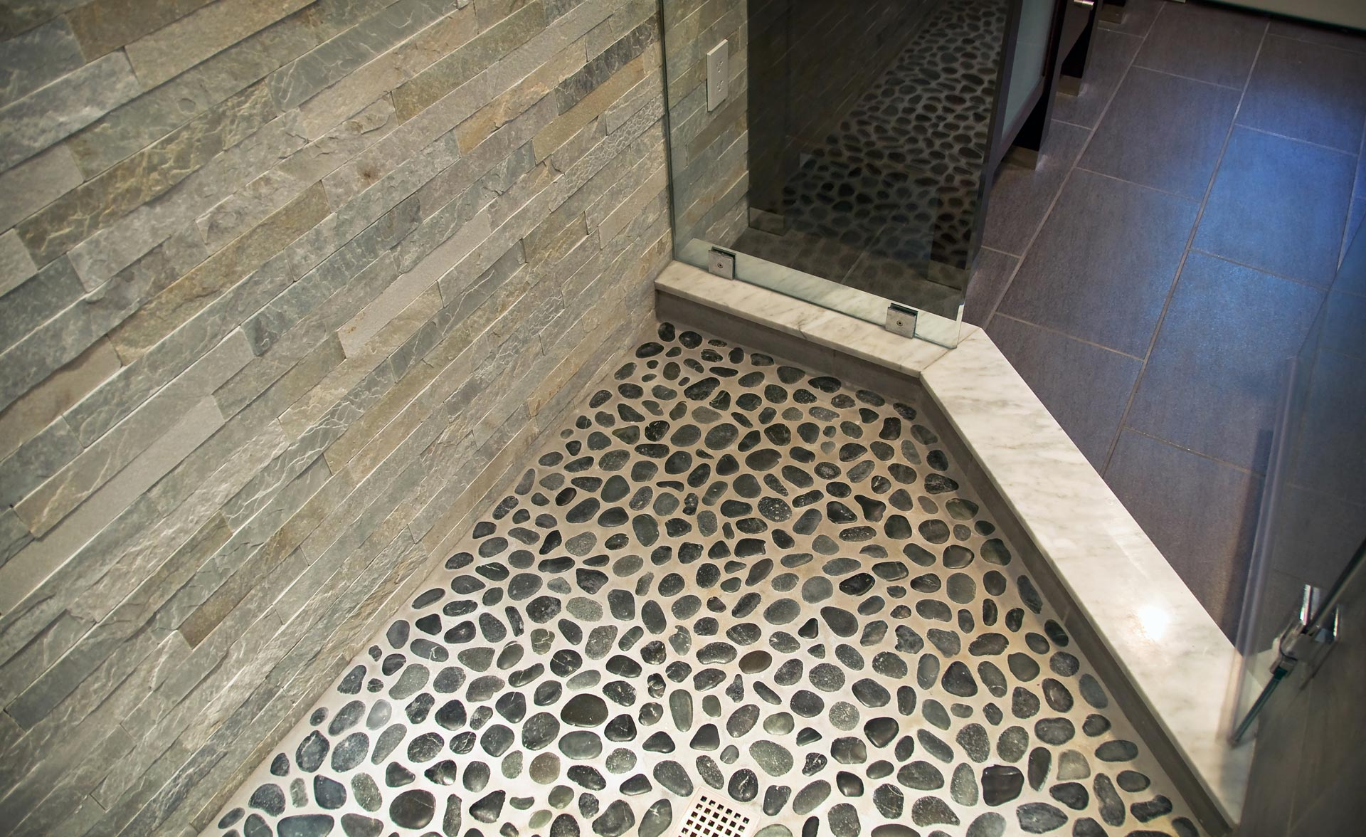 riverstone shower floor 16