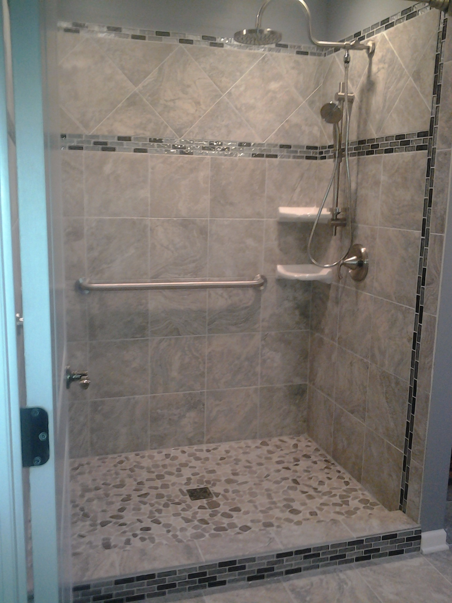 riverstone shower floor 26