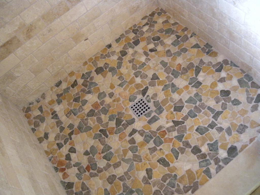 riverstone shower floor 27