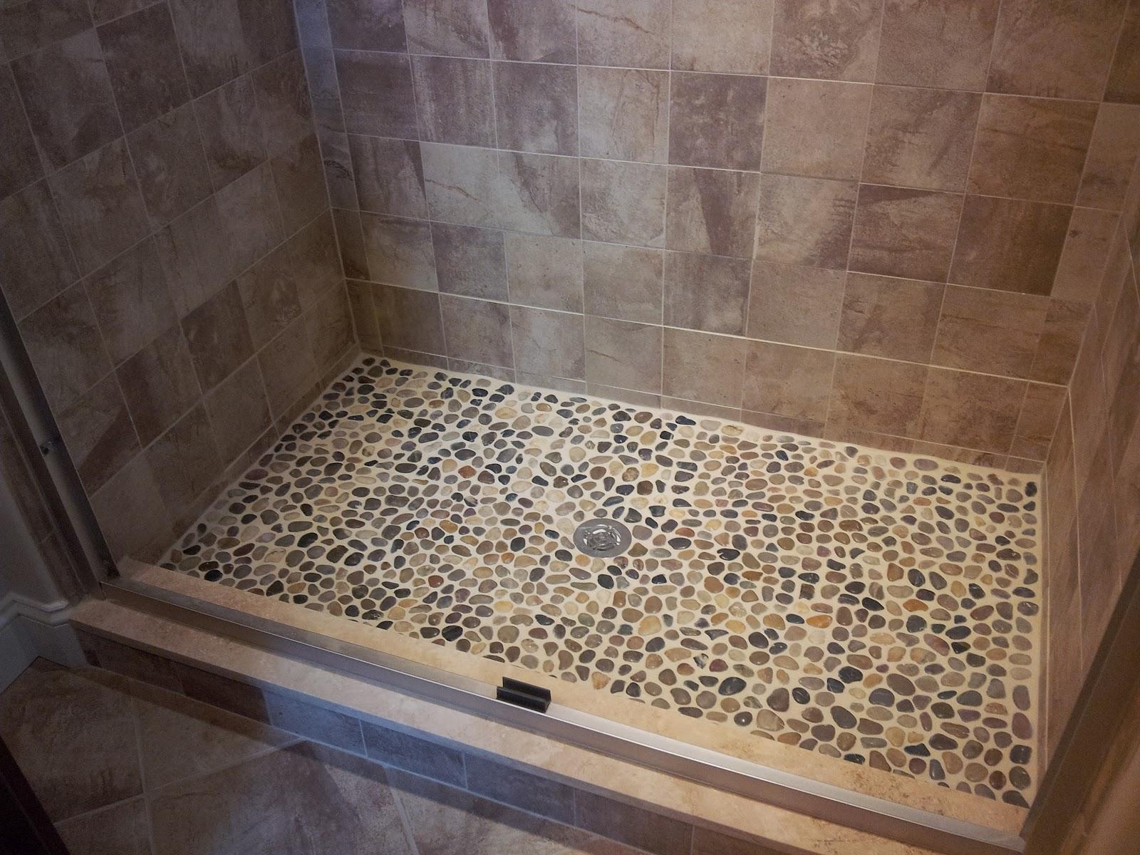 riverstone shower floor 28