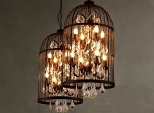 rustic lamps for living room 01