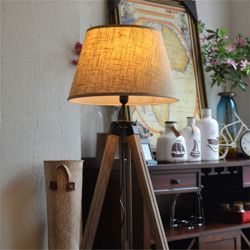 rustic lamps for living room 14