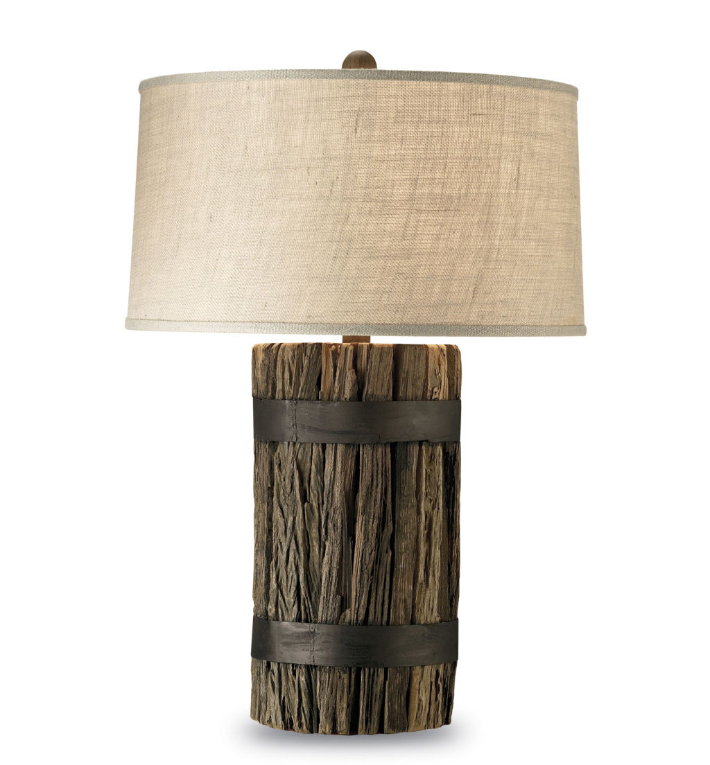 rustic lamps for living room 24