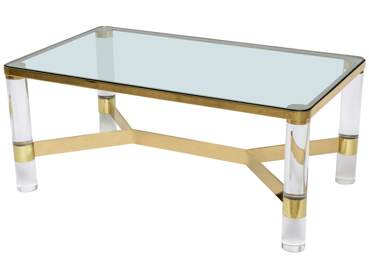 square acrylic coffee table 05
