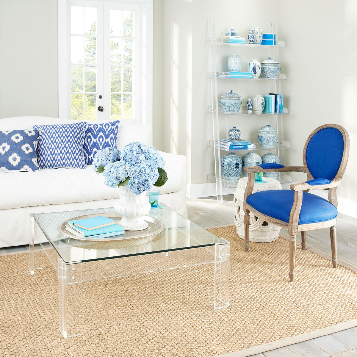 square acrylic coffee table 26