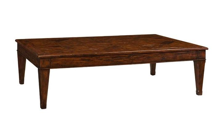theodore alexander coffee table 10