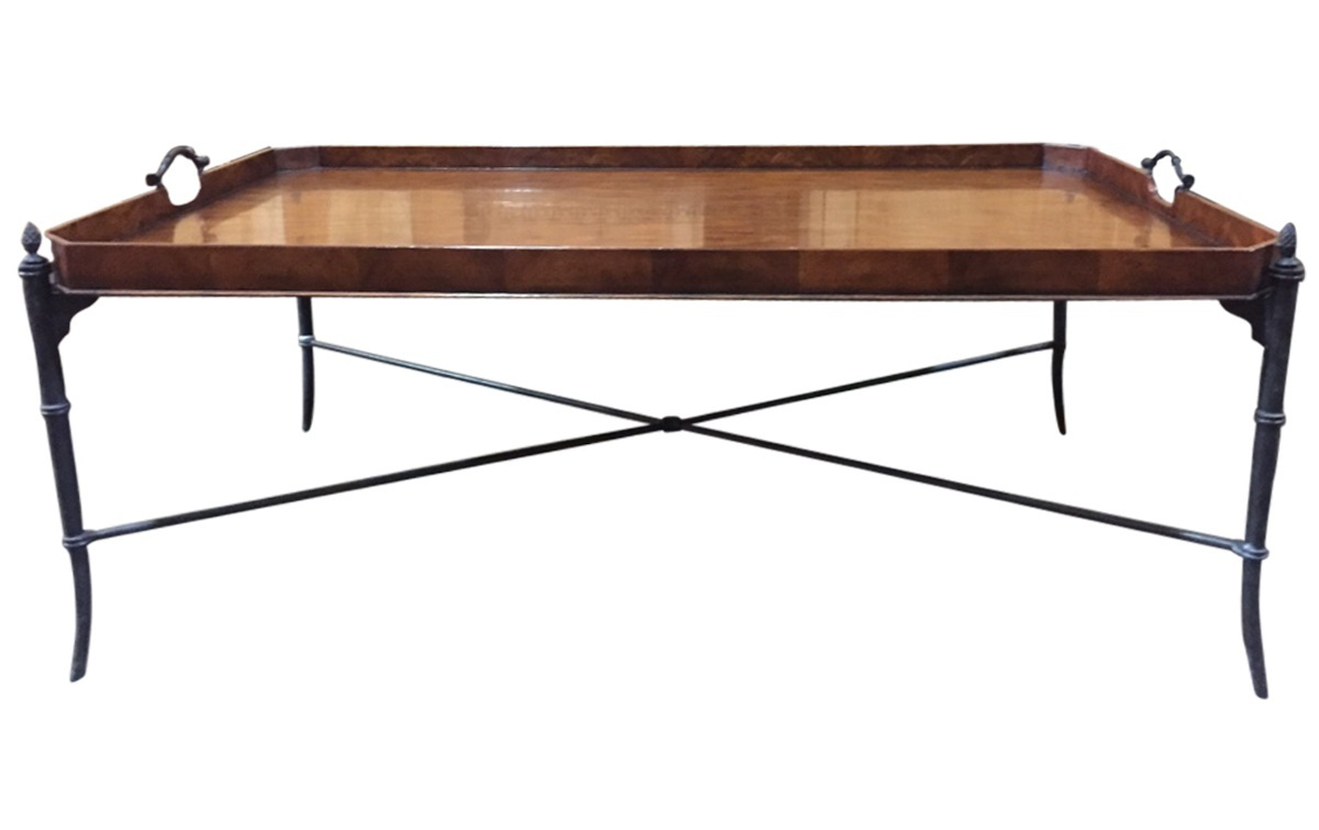 theodore alexander coffee table 11
