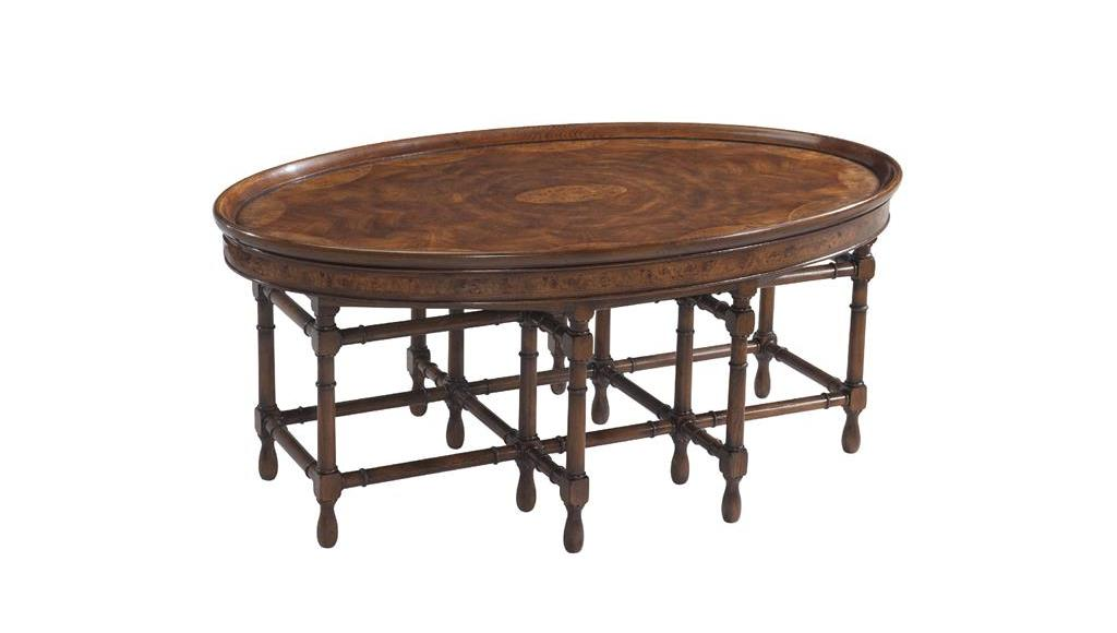 theodore alexander coffee table 16