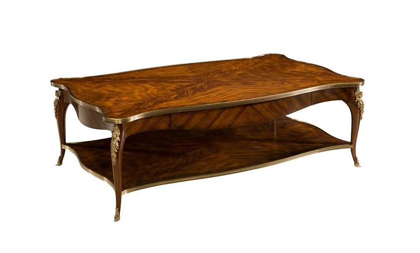 theodore alexander coffee table 18