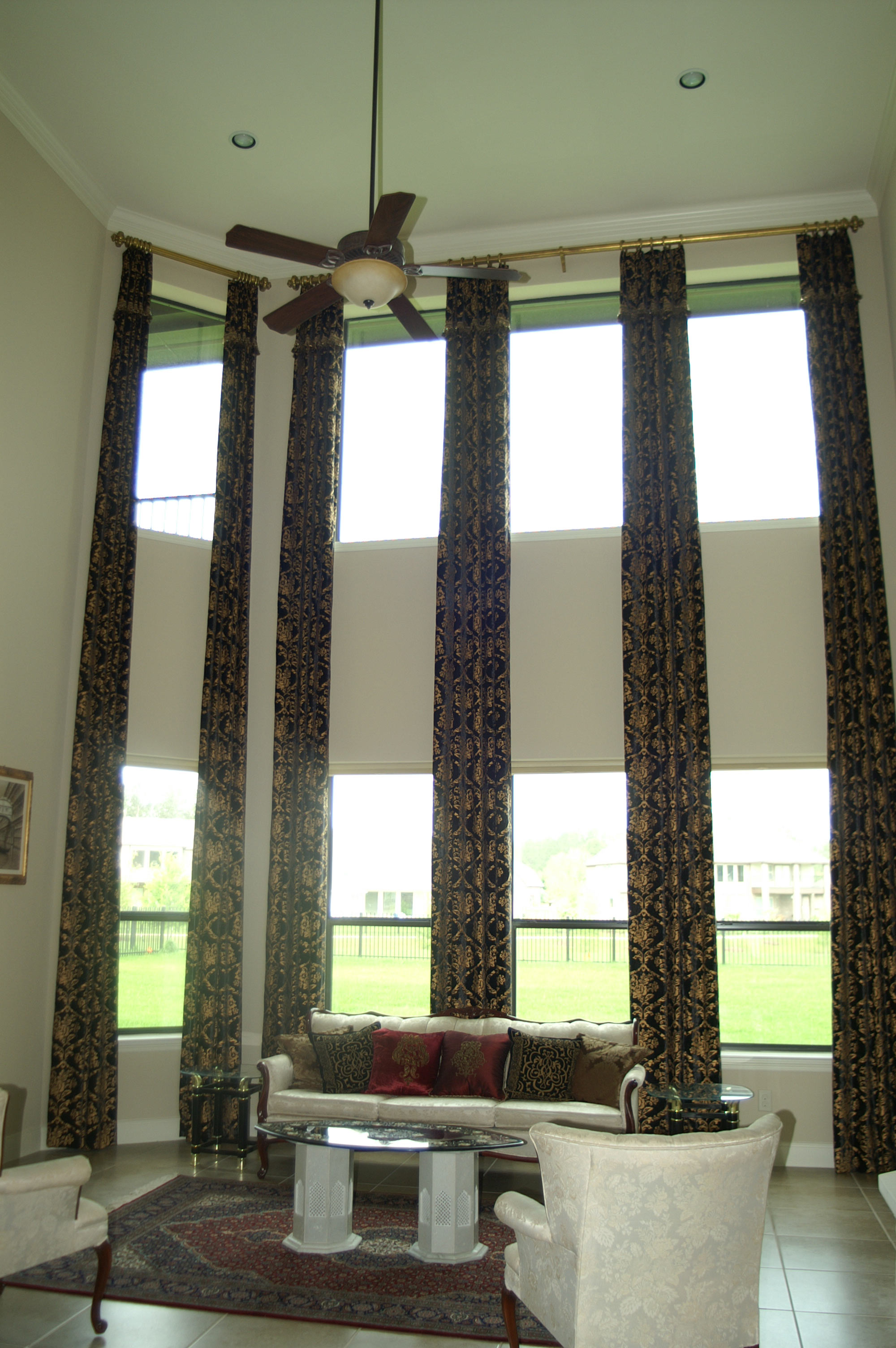 two story window treatments 01