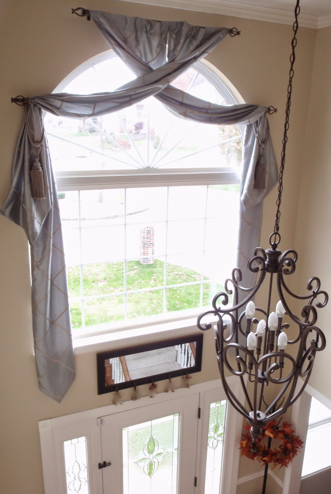 two story window treatments 08