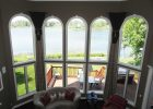 two story window treatments 11