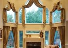 two story window treatments 13