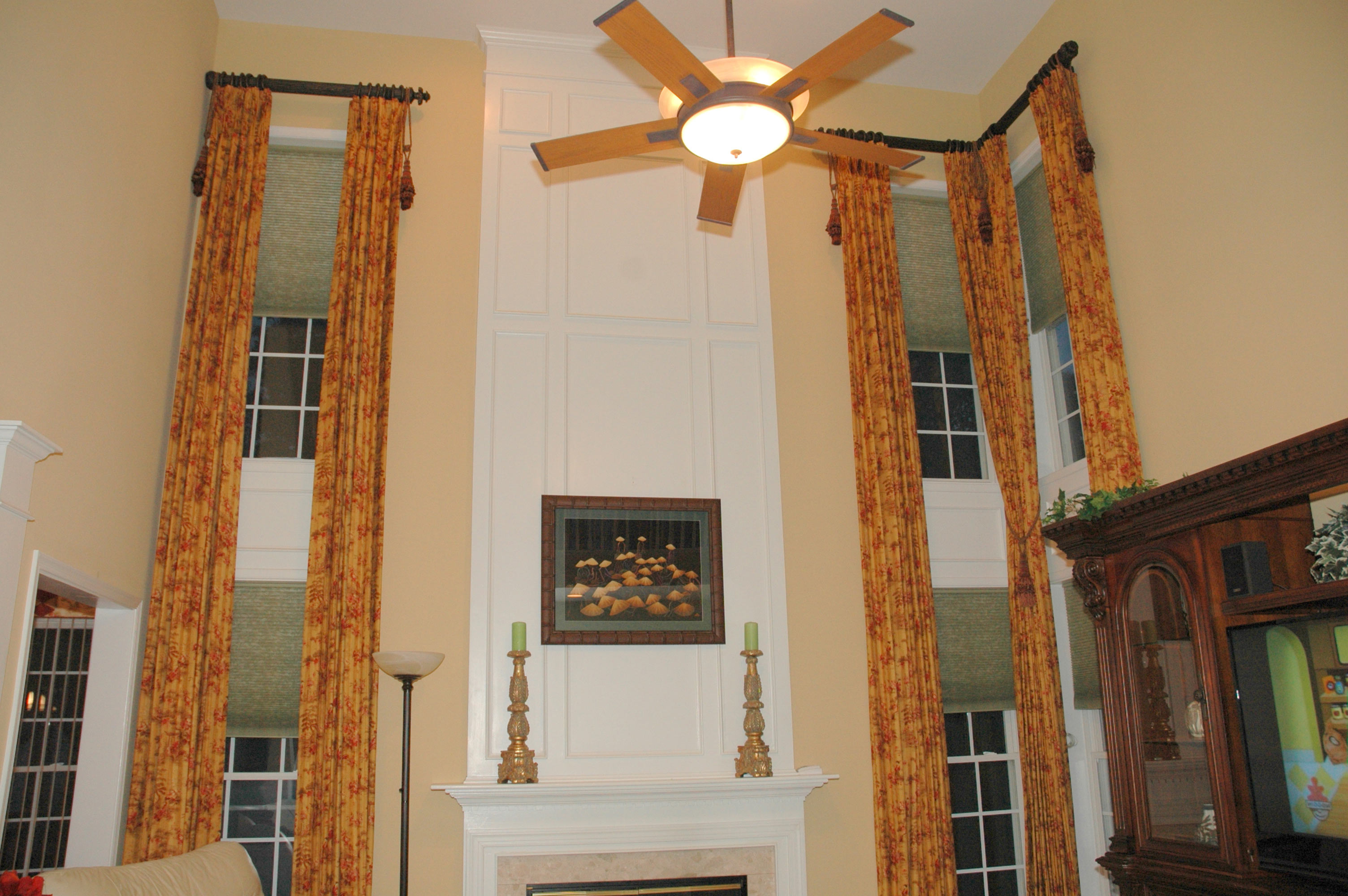 two story window treatments 21