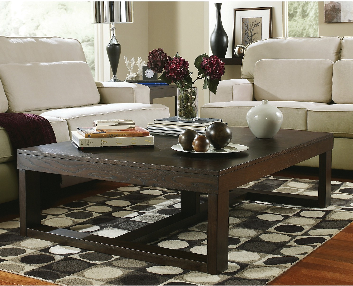 Watson coffee table ashley furniture roy home design watson coffee table 23 geotapseo Images