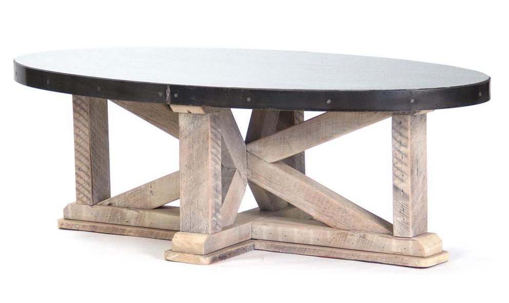white washed wood coffee table 16