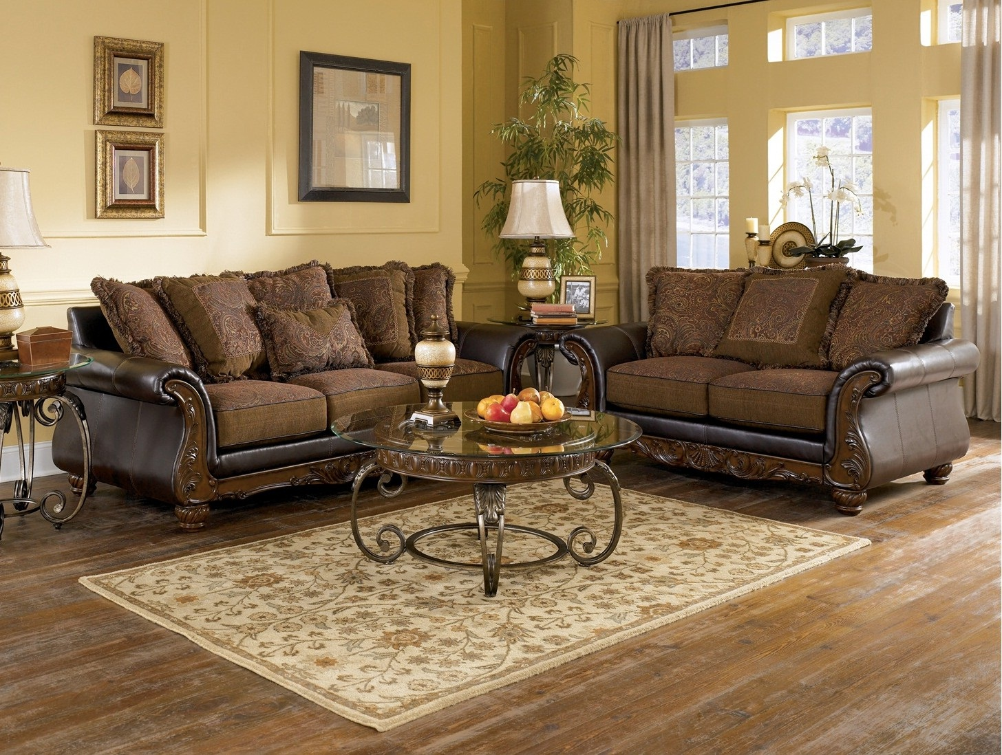 cook brothers living room sets 21
