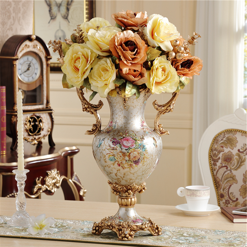 decorative vases for living room 02