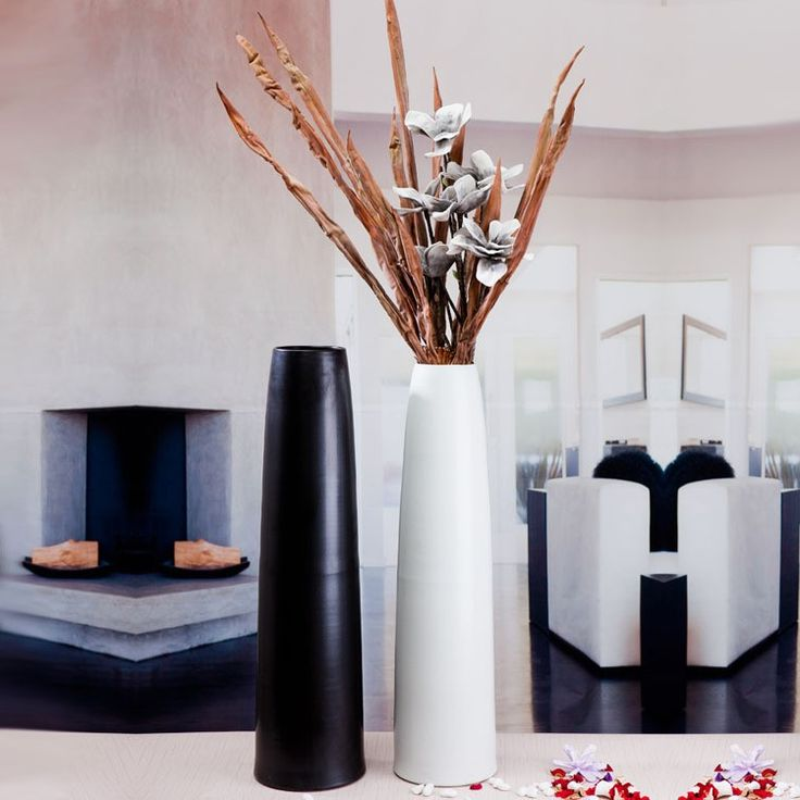 decorative vases for living room 23