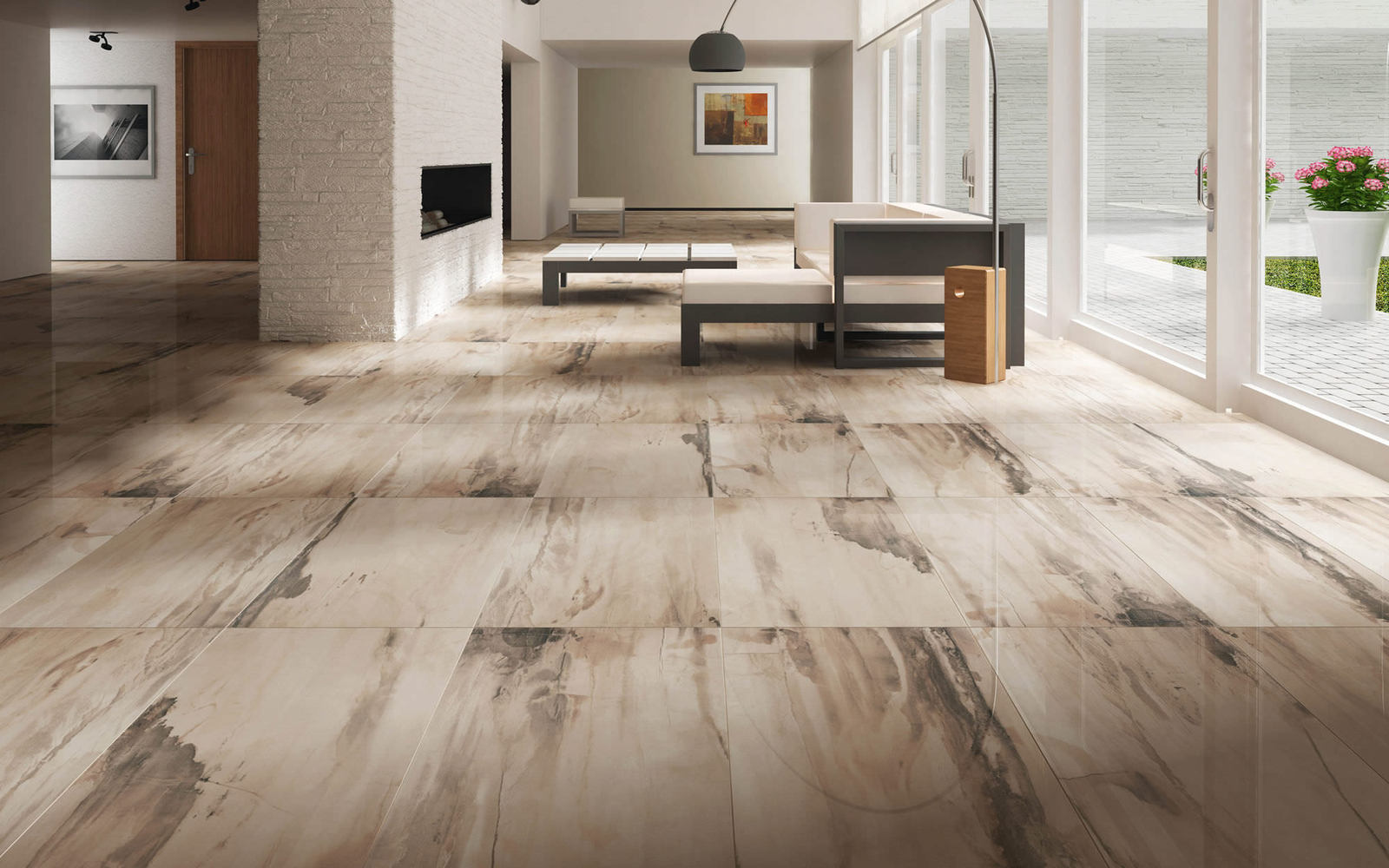 flooring options for living room 24