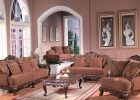 french provincial living room set 07