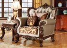 french provincial living room set 14