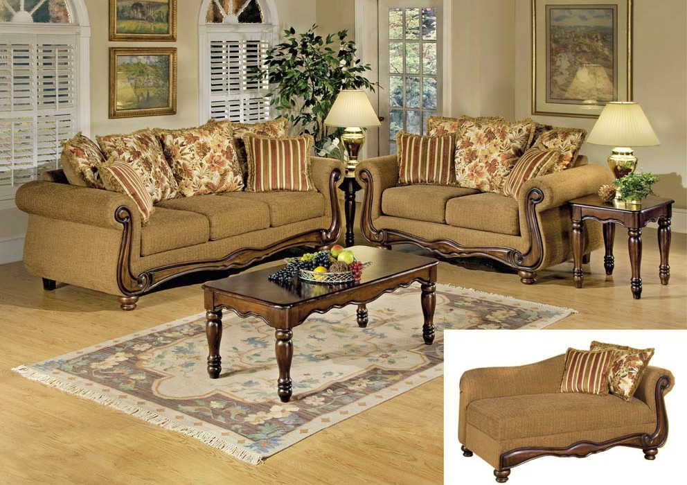 french style living room set provincial living room set furniture roy home design 18568