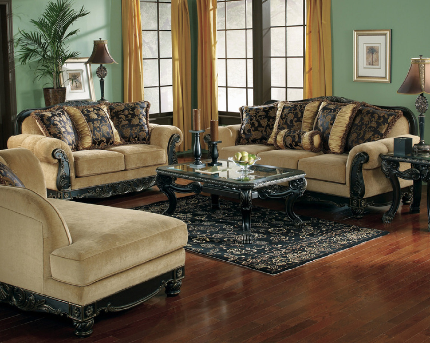 Furniture of america living room collections roy home design Home furniture usa nj