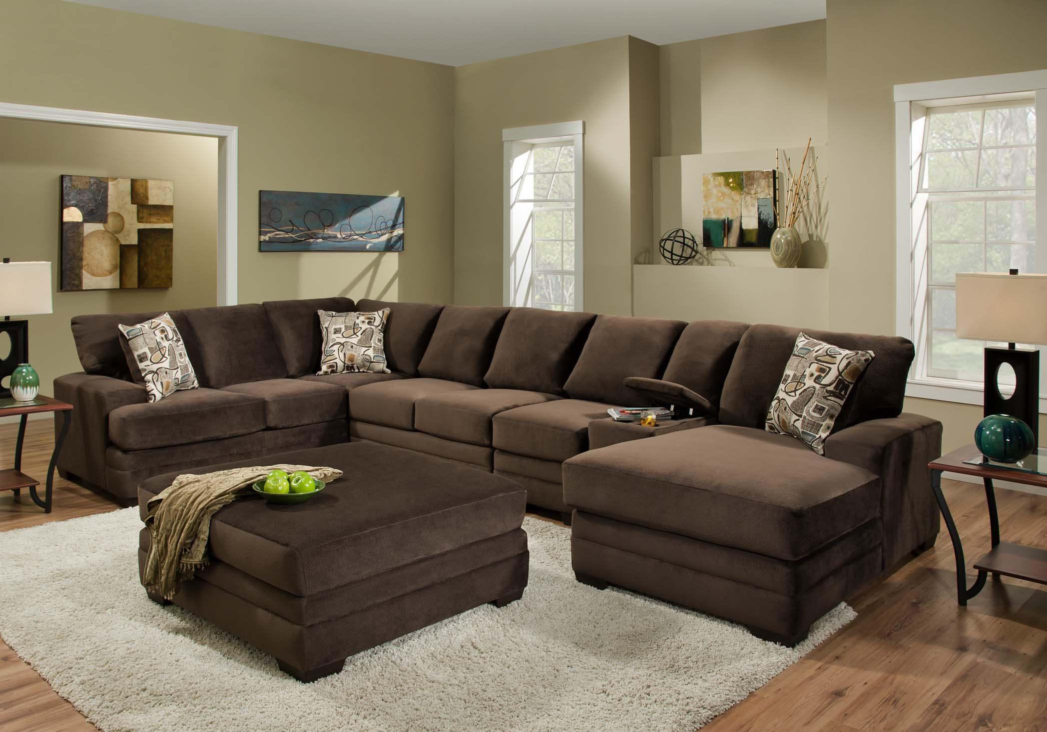 furniture of america living room collections 07
