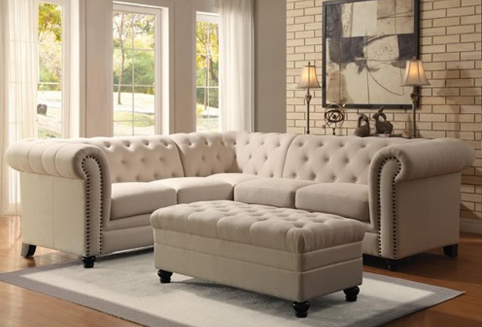 furniture of america living room collections 11