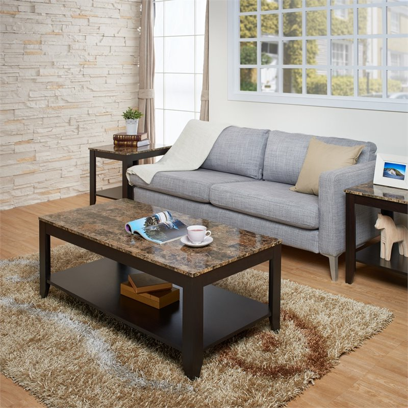 furniture of america living room collections 15