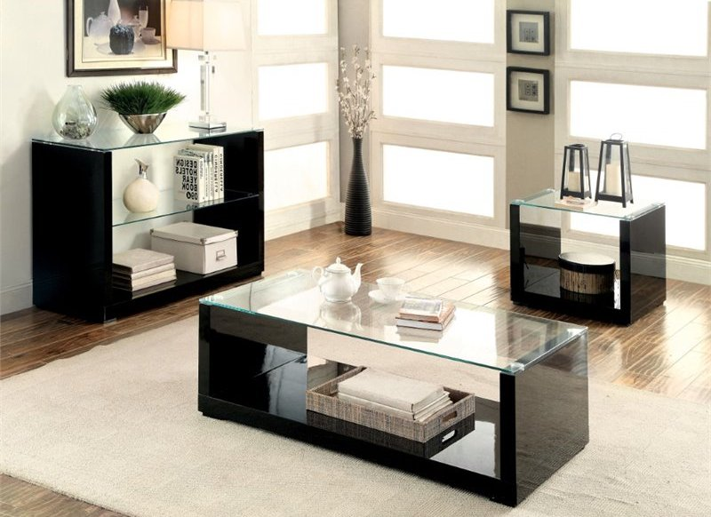furniture of america living room collections 17