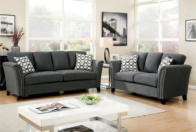 furniture of america living room collections 21