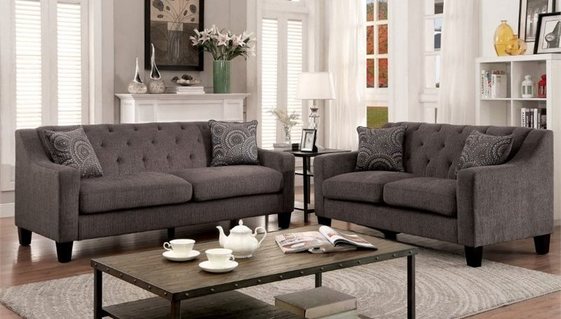 furniture of america living room collections 26