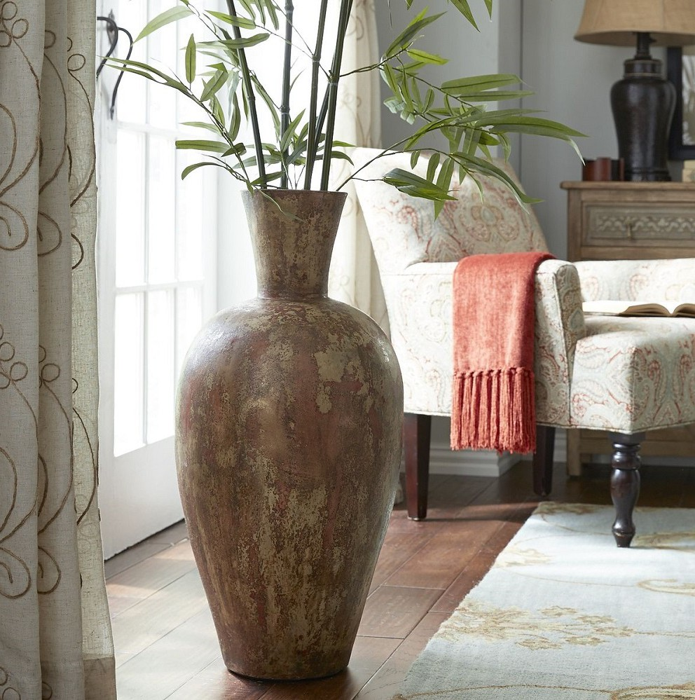 Large Vases For Living Room 01 Part 40