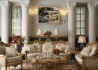 paris themed living room 09