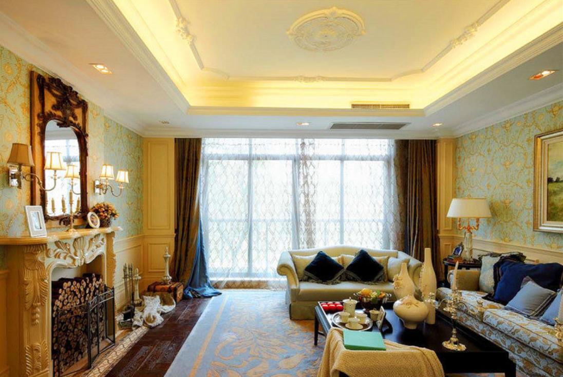 Room Decor: Paris Themed Living Room Decor Ideas