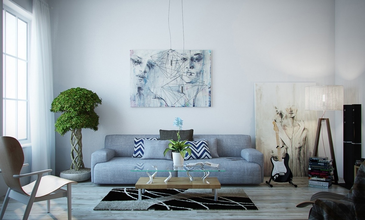 picture wall ideas for living room 05