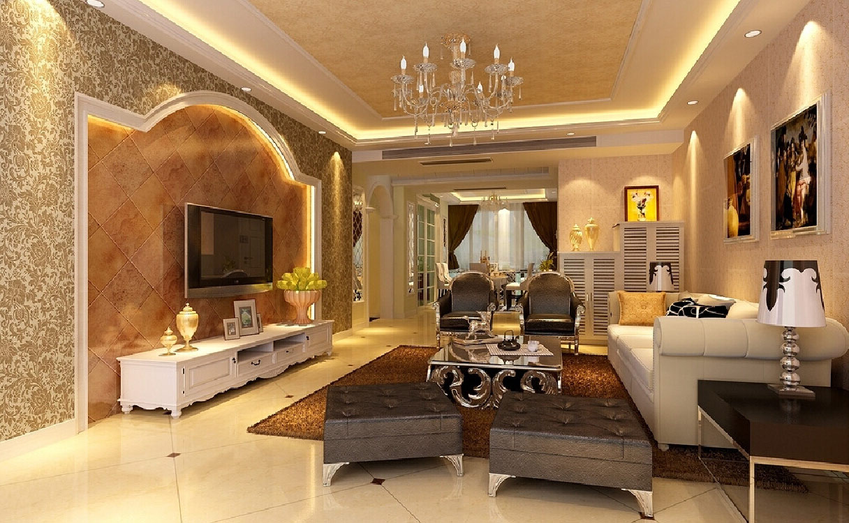 picture wall ideas for living room 06