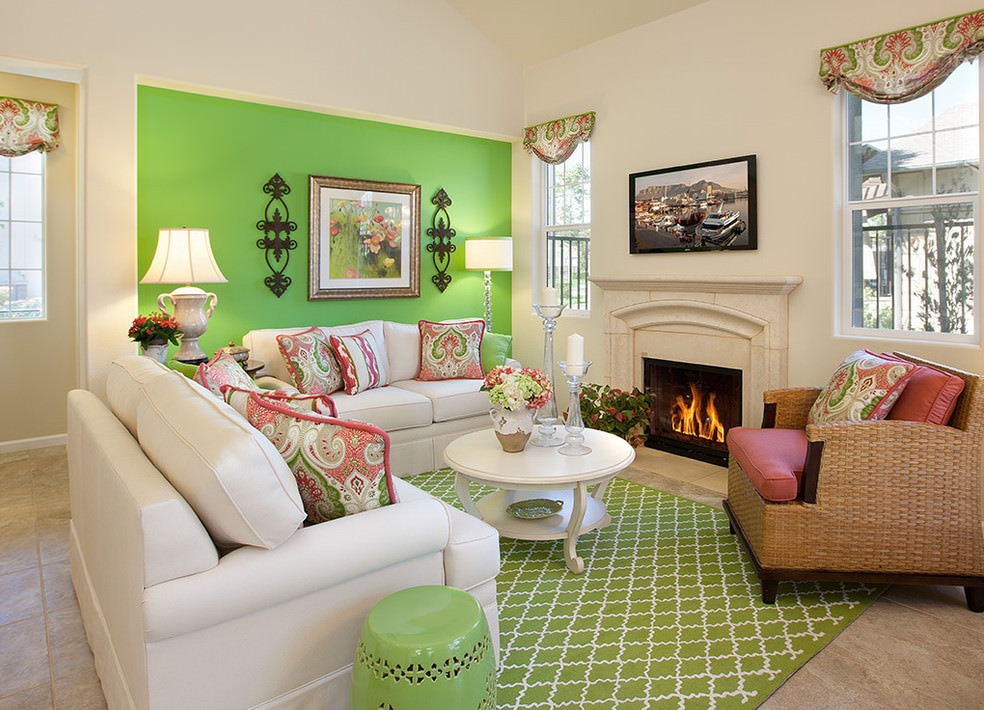 picture wall ideas for living room 07